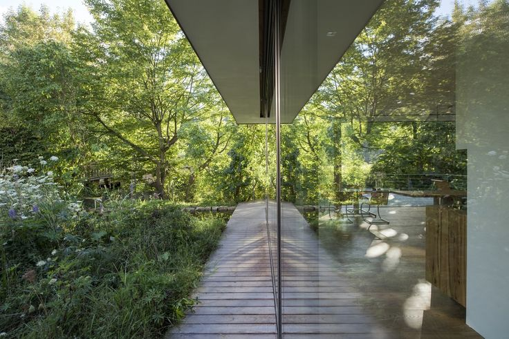 Gallery of This German House Sheds Excess to Provide Peace and Clarity - 7
