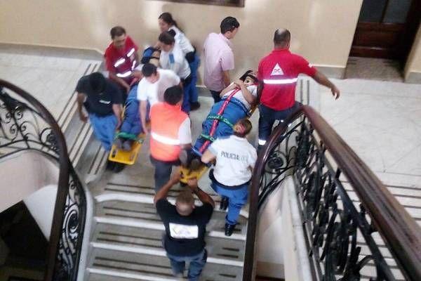 Personal municipal y Policía Local se capacitaron en primeros auxilios
