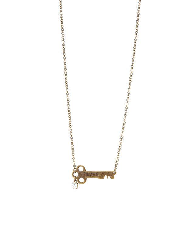 Key Necklace | KISMET