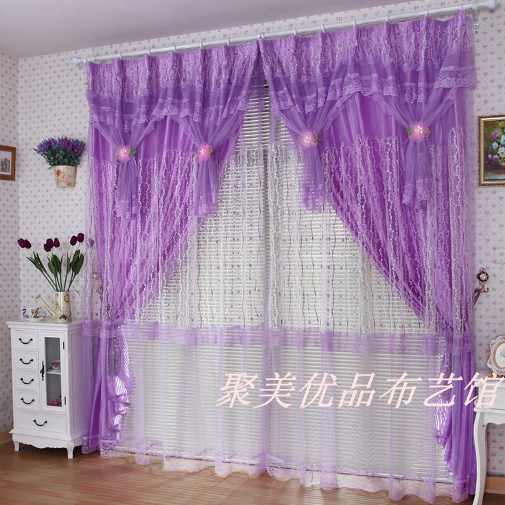Purple Curtains For Bedroom Living Room Curtains On Pinterest Cheap Curtains Romantic And Purple Bedroom