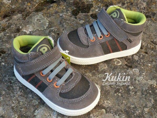 Bota gore tex niño Primigi Oran  Últimas tallas 24 y 25 botas de goretex. Primigi - comprar botas goretex niño online Kukin zapatería infantil