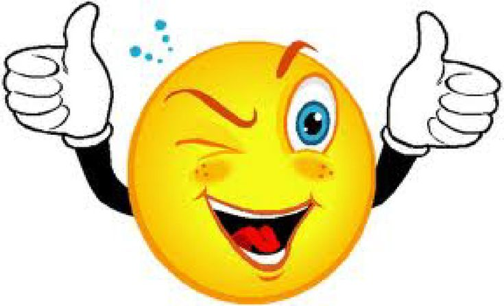 16 smiley face and thumbs up free cliparts that you can
