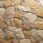 Veneerstone Field Stone Burlwood Flats 150 sq. ft. Bulk Pallet Manufactured Stone 97339 at The Home Depot - Mobile