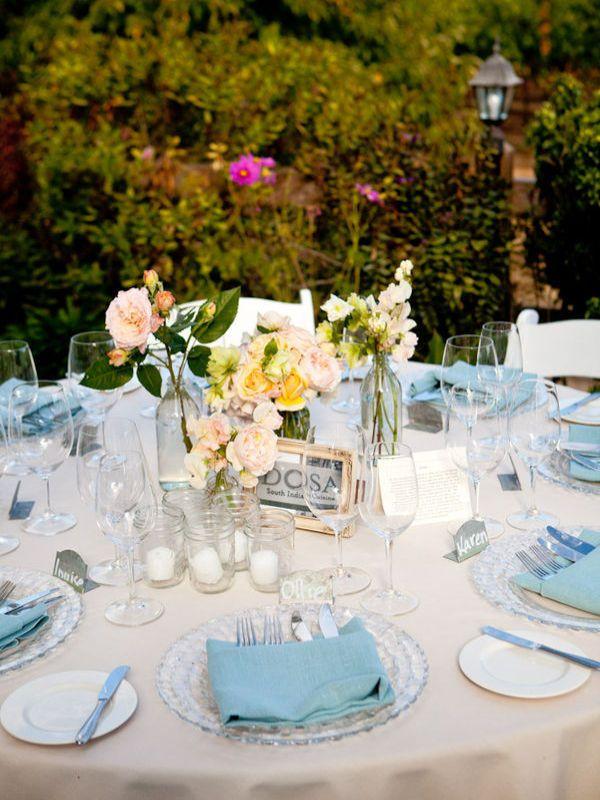 Sonoma Wedding by Elle Jae Weddings | The Wedding Story