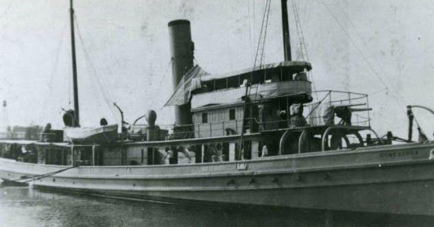 #HeyUnik  Kapal Perang Amerika yang Hilang 95 Tahun Silam Akhirnya Ditemukan #Arkeologi #Militer #Sejarah #YangUnikEmangAsyik