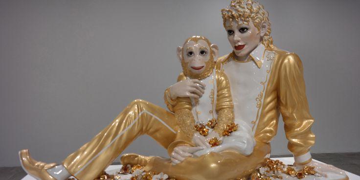 Les experts sont formels : le roi du Pop Art étrange est arrivé à Paris. On vient en effet de trouver ses aspirateurs dans des vitrines et des Michaël Jacksons en céramique au Centre Pompidou. Toute cette parade arty bizarre devrait y rester du 26.11 au 27.4. 2015. De quoi stimuler la curiosité de nos hôtes.http://www.paris-hotel-magda.com/fr/actualites/jeff-koons-l-expo-evenement-a-paris