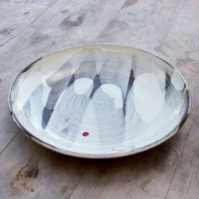 GRAND PLAT  - pintades