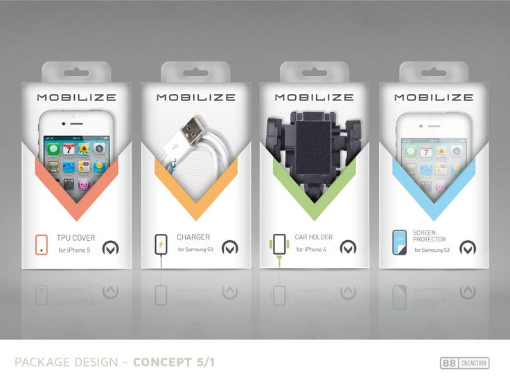 how to design and create a cell phone