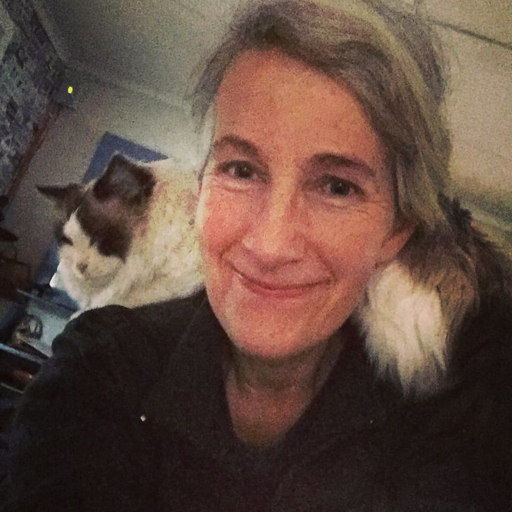 #selmathecat and #annagronlund