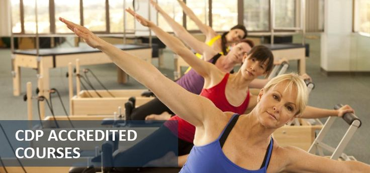 BASI Pilates: Pilates | Pilates Instructor Courses