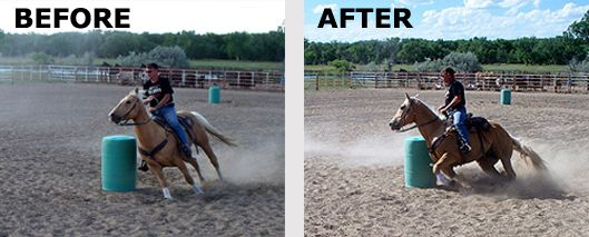 Transform resistance into softness ... Great examples of three different horses showing resistance. #barrelracing