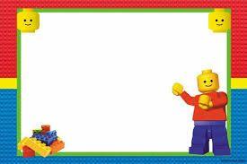Resultado de imagen para decoracion fiesta tematica de lego