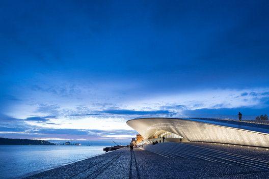 Amanda Levete Wins 2018 Jane Drew Prize for Women in Architecture