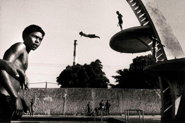 Ernesto Bazan | Dive, Havana (1995), Available for Sale | Artsy