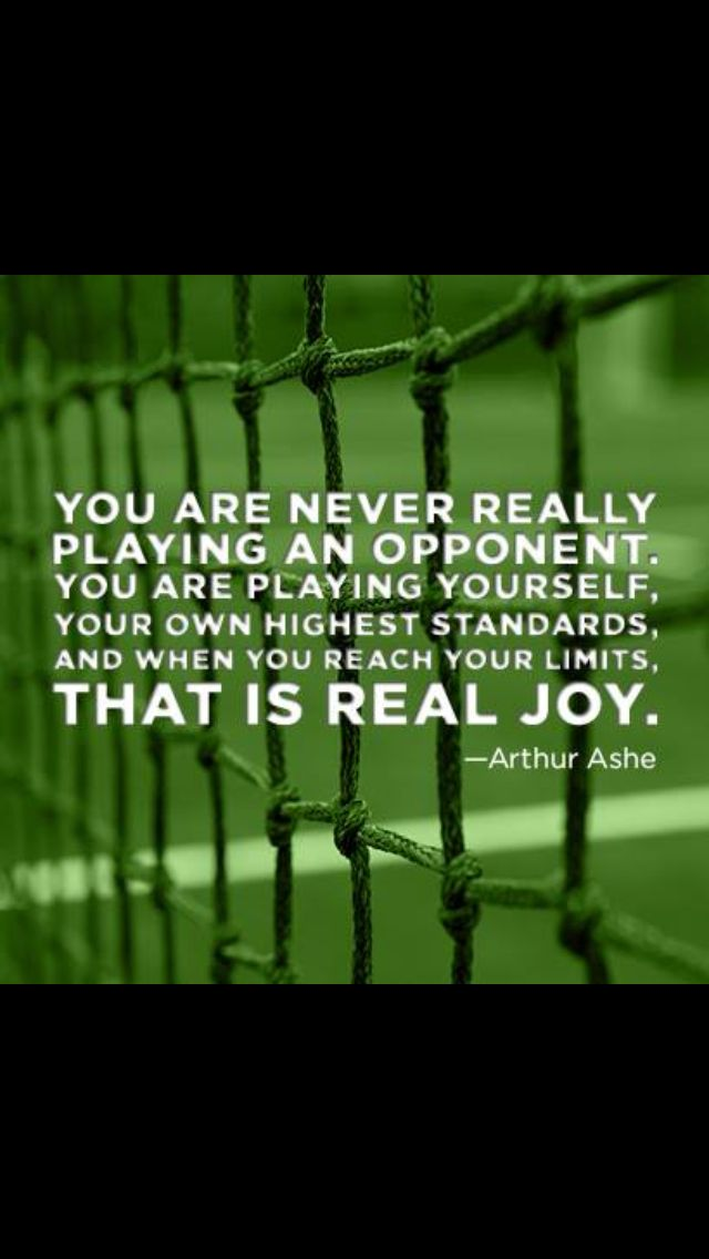 Happy Friday! Now get out and play! #TGIF #tennis
