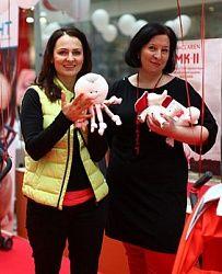 Прекрасная новость для поклонников Maclaren: мягкие игрушки Ella, Ocho и Polly уже в продаже!