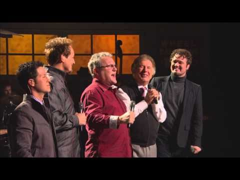 Music video by Bill & Gloria Gaither performing One Voice / Where No One Stands Alone (Medley) [feat. Gaither Vocal Band] [Live]. (P) (C) 2013 Spring House Music Group. All rights reserved. Unauthorized reproduction is a violation of applicable laws.  Manufactured by EMI Christian Music Group,