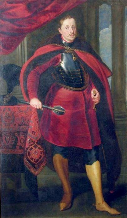 Król Władysław IV