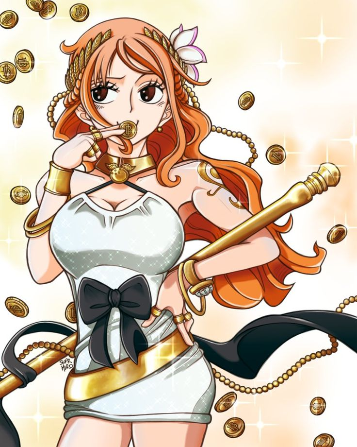 My take on Nami's White Casino Outfit in ONE PIECE: Film GOLD in celebration of the North American release of the film in Cinema!! _ youtube deviantart facebook instagram twitter