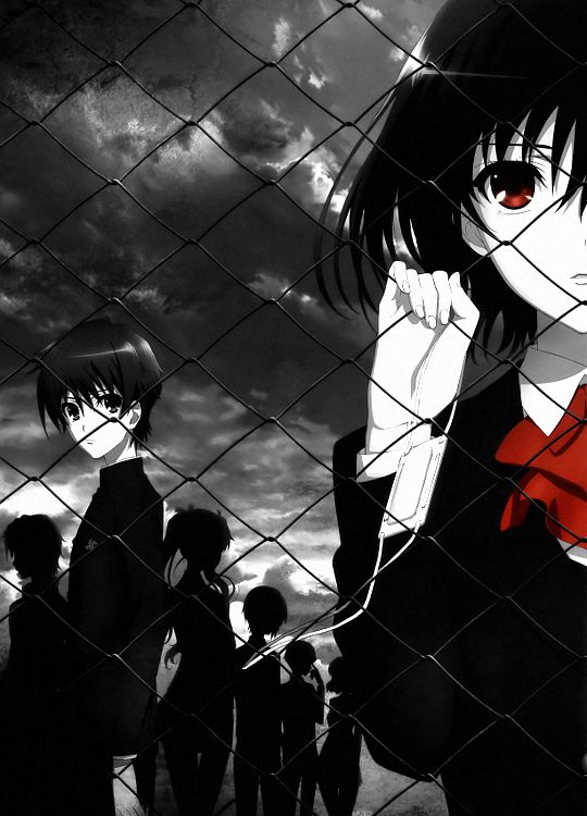 Another (Horror anime)