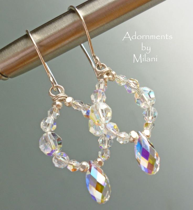 24 best Bridal jewelry ideas images on Pinterest Bridal bridal