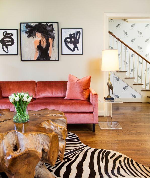 Houston Residential Interior Design