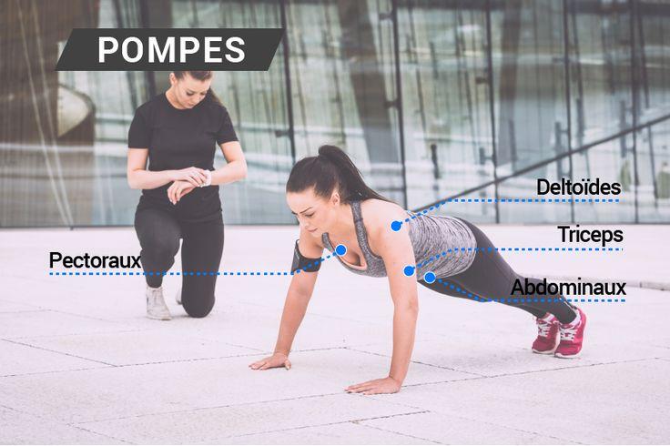 Mesdames, mesdemoiselles, ne faites plus l'impasse sur certains exercices comme les pompes. Elles vous permettent de muscler vos bras et vos pectoraux. Cet exercice n'est pas limité aux hommes qui souhaitent développer leur masse musculaire de manière visible et saillante. Bien au contraire, les pompes pour les femmes sont essentielles