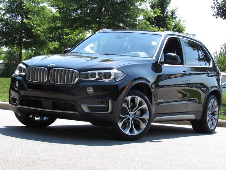 New 2017 BMW X5 For Sale Raleigh NC 5UXKR6C38H0U13477 #V8 #Loaded #Black