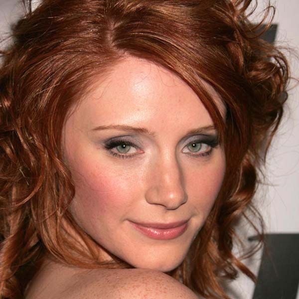 Makeup tips for redheads: Bryce Dallas Howard http://beautyeditor.ca/2011/03/28/reader-question-channeling-amy-adams-or-christina-hendricks-makeup-tips-for-natural-and-not-so-natural-redheads/
