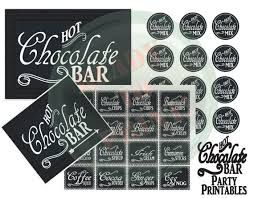 Image result for vintage hot cocoa svg