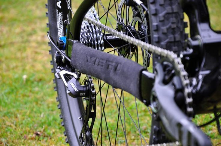 - custom bike from bikeinsel.com - #Yeti #575 #Bikeinsel