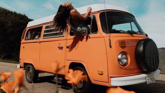 1974 Westfalia In Santa Barbara Ca In 2020 Vw Bus Camper Vw Bus Bus Camper