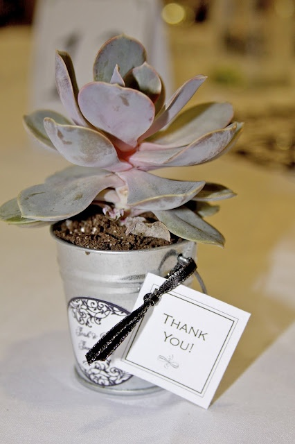 Wedding Thank You Gifts Photo By Jendoornbos