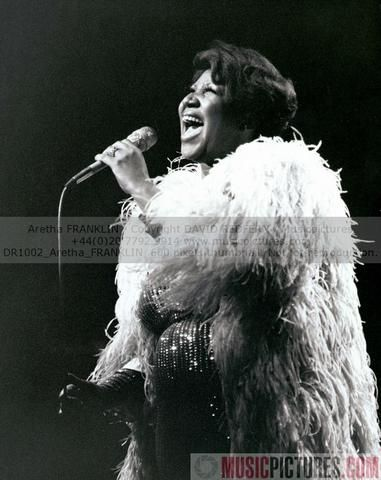 Aretha Franklin 1972 Young Gifted and Black rar