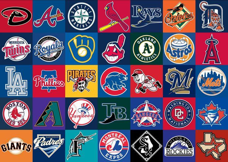 The Unique Origin Of 5 MLB Team Names Baseball teams