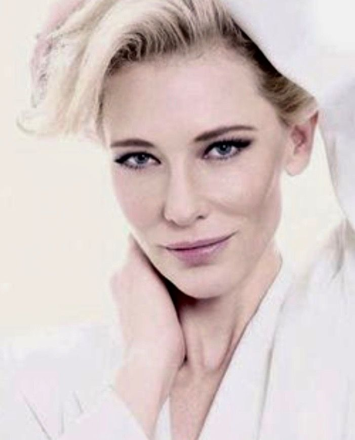 Pin By Trix S On Cate Blanchett Cate Blanchett Makeup