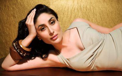Actress Kareena Kapoor photoshoot wallpaper