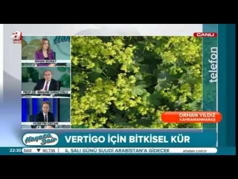 İbrahim Saraçoğlu Vertigo Kürü - YouTube