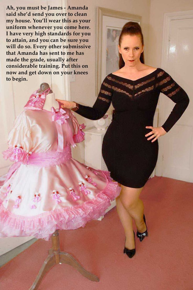 Pin By Mike Hunt On Sissy Maids And Femdom  Sissy Maid -8094