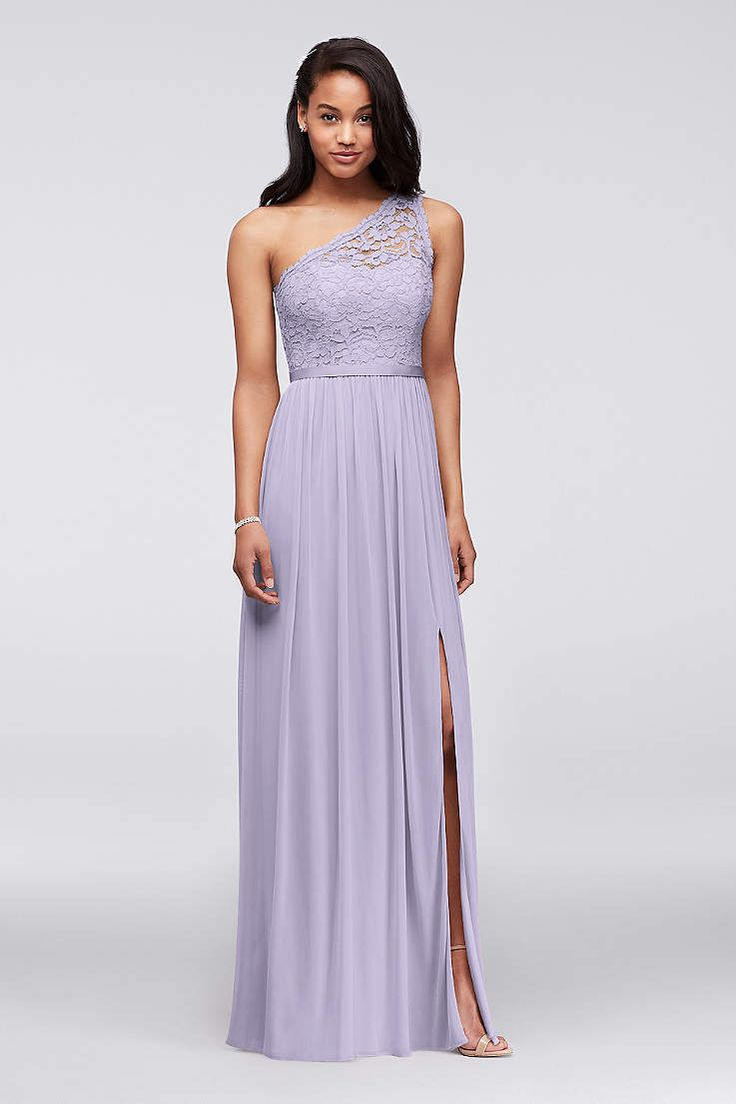 Find The Perfect Bridesmaid Dresses At David S Bridal Our