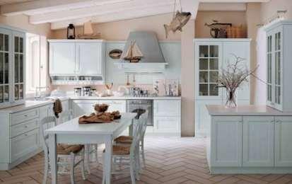 Cucina Newport di Veneta Cucine - Cucina Newport