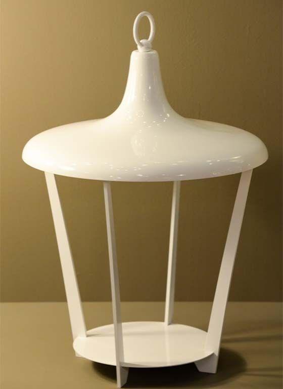 ideo witch l #cordless #lamps #interiordesign #cordlesslighting