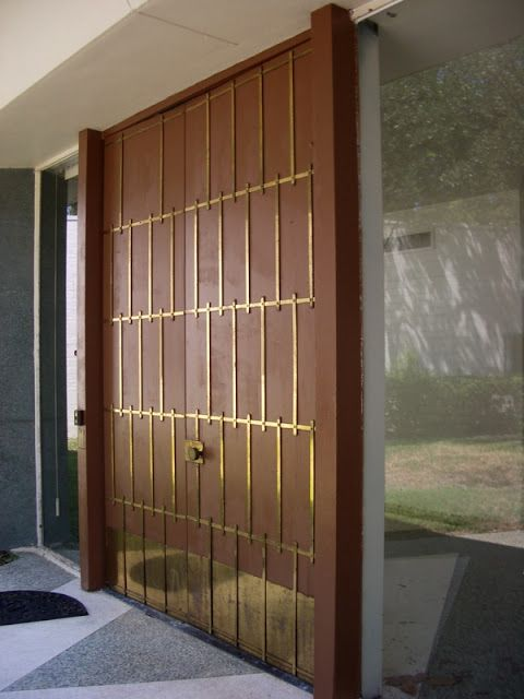 Mid Century Modern Interior Doors 87 best mid-century detailing images on pinterest | architecture
