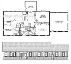 pole barn home floor plans home plans barnhouse dreams pinterest barn and house