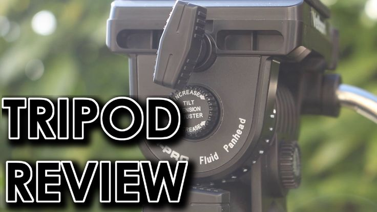 Velbon Videomate 638 Review