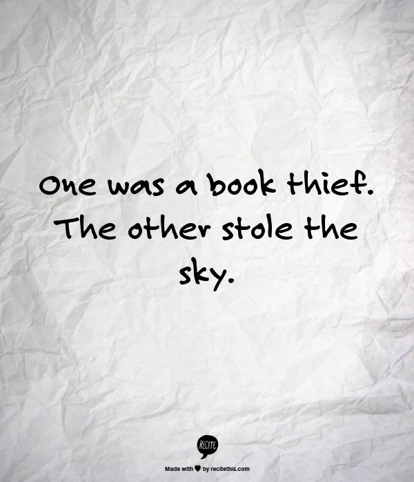 the book theif power of The book thief is divided into 9 sections each titled with a book liesel received the section title pages list the chapters within each section some of these reveal.