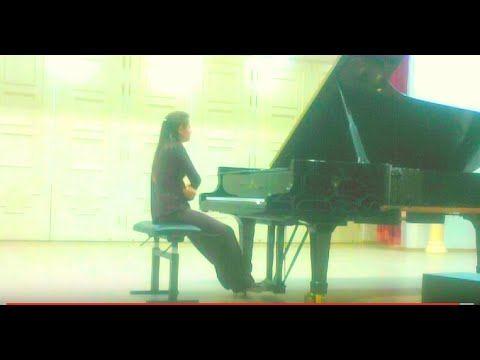 Marina Yakhlakova - Tchaikovsky-Pletnev. The Tea (Chinese Dance)