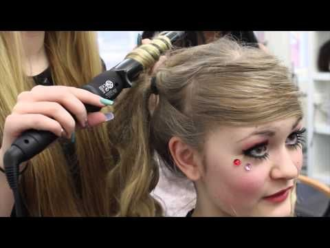 Sweet Lolita redovisning - YouTube