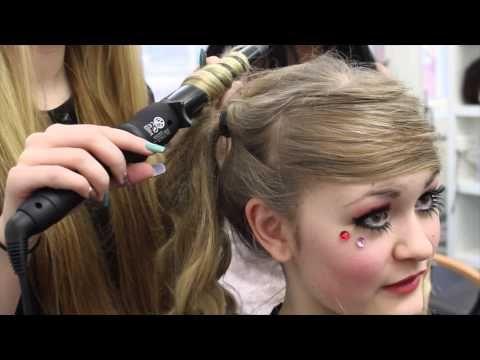 Sweet Lolita redovisning - YouTube