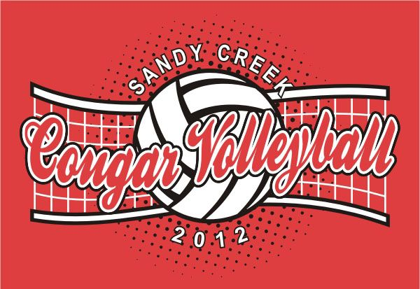Team volleyball shirts designs - Google Search